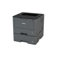 Brother Professioneller Laserdrucker für Arbeitsgruppen HL-L5100DNT Bild 1