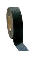 COBA Grip-Foot Tape Anti-slip Grit Surface Hard-wearing W102mmxL18.3m Black Mat Ref GF010003