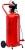 Sprühgerät 24 Liter für Druckluftanschluß Stahl lackiert