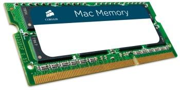 Corsair 2x8GB 1333MHz DDR3 CL9 Unbuffered SODIMM Apple Qualified - CMSA16GX3M2A1333C9