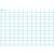 ART PLUS Carte première écriture, double ligne. En polypro 5/10è effaçable à sec format 70x100cm