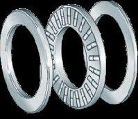 FAG 89324-M Axial-Zylinderrollenlager, zweireihig 210 / 120 x 54 mm