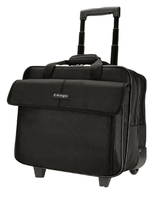 LAPTOPTAS TROLLEY KENSINGTON SP100 15.6 ZWART