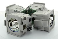 BARCO CLM R10+ - QualityLamp Modul - 4-er Pack Economy Modul - Quad Lamp Kit