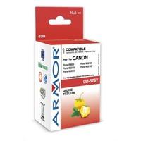 ARMOR Cartouche je compatible CLI-526Y K12564