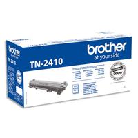 BROTHER Cartouche kit toner Noir 1 200 pages TN2410