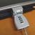 NewStar VGA slot, 2 meter kabel, NSVGALOCK