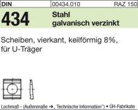 DIN434 13,5