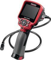 RIDGID 36848 Inspektionskamera micro CA-150 90cm Kabel,4 LED,D.17mm