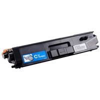 BROTHER cartouche Laser Cyan twin pack TN900CTWIN