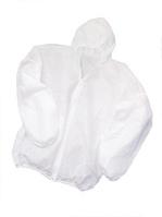 Malerjacke Z 15 Secutex® pro weiß Größe 4 (XL 56/58)