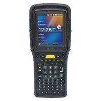 "Zebra Omnii XT15 PDA 9,4 cm (3.7"") 640 x 480 Pixels 610 g Zwart"