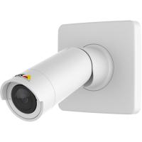 Axis F1004 BULLET SENSOR UNIT IP-beveiligingscamera Binnen Rond Plafond/muur 1280 x 720 Pixels
