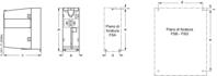 Siemens 6SL3210-1PE14-3AL1 zdroj/transformátor Vnitřní Vícebarevný