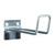 Produktbild - perfo Bügelhaken Länge 150mm VE 5 mit perfo Doppelaufnahme D 6mm