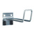 Produktbild - perfo Bügelhaken Länge 150mm VE 5 mit perfo Doppelaufnahme D 6mm BxTxH: 60x175x90mm verzinkt