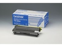 TN-2000 Toner Cartridge Black