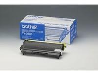 TN-2000 Toner Cartridge Black