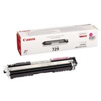CANON Cartouche Laser Magenta 729-4368B002-