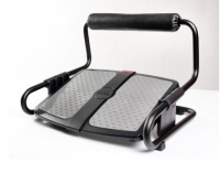 Ergostretch- Adjustable footrest with legsupport