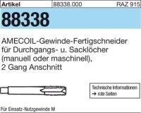 AMECOIL-Gew.-Fertigbo. M16