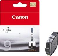 Canon PGI-9PBK Tintentank Foto-Schwarz