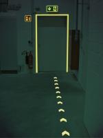Safety-Floor Warnmarkierungsfolie LNL