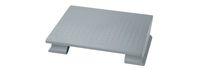 Ergonomic Footrest, Functional