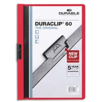 DUR CHEM PREST DURACLIP 6MM RGE 220903