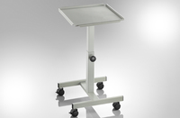 celexon Projektionstisch PT1010G - Farbe grau