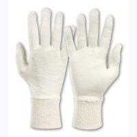 Trikothandschuhe KCL Sahara, Produktschutz oder Unterziehhandschuh, 1 VE=10 Paar, Gr Version: 8 - Größe 8