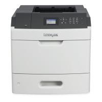 Lexmark MS810dn Monochrom-Laserdrucker