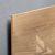 Glas-Magnetboard artverum®_glasmagnetboard_artverum_detail_01_natural_wood
