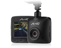 """BAZAR Kamera do auta MIO MiVue C310, LCD 2,3"""" - kosmetické vady příslušenství"""