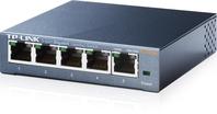 TP-Link Gigabit Switch TL-SG105, 5 Port, Desktop