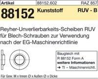 RUV-Scheiben 4,8/5x10,1x1,6