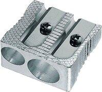 Möbius + Ruppert Spitzer Doppel Metall Keilform bis 8 und 11mm
