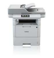 Brother MFC-L6900DW multifunctional Laser A4 1200 x 1200 DPI 50 ppm Wi-Fi