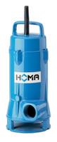 Heißwasser-Tauchmotorpumpe H 313 WA