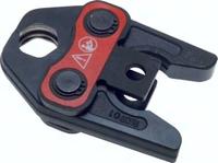 PFBA18M Pressbacke, Kontur M, 18 mm