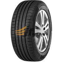 CONTINENTAL 255/55 18 109Y SPORT CONTACT 5 XL, Sommerreifen