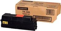 KYOCERA Document Solutions Toner-Kit TK-320 schwarz für FS-3900D, 3900DN, 3900DN/KL3,