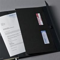 Sigel Conceptum Notebook Hard Cover Magnetic Fastener 80gsm Ruled 194pp A4 Plus Ref CO142