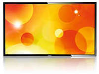 "BDL4330QL 43"" Display Q-Linew/HTML5 browser, 1080p, MVA &350cd/m² Direct-LED (Landscape 16/7 - Portrait 12/7) 42-50"""