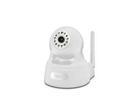 Plug&View OptiPAN 2MP H.264 IP 11N Day & Night Pan Tilt camera Day & Night