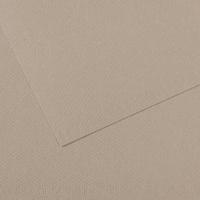 CANSON Manipack de 25 feuilles papier dessin MI-TEINTES 160g 50x65cm Gris flanelle