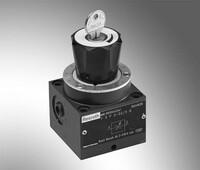 Bosch Rexroth F10P3-3X/2L