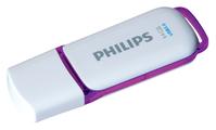 USB-STICK PHILIPS SNOW KEY TYPE 64GB 3.0 PAARS