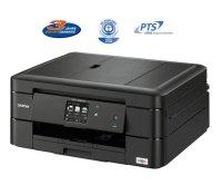 Brother MFC-J680DW Multifunktionsgerät 4-in-1 Tinte
