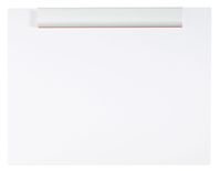 A3 Clipboard, Plastic clip on long side
